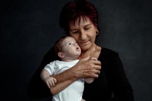 családi fotózás, baba fotózás