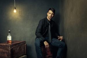 férfi portré fotózás